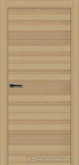 Дверь Краснодеревщик 7 00 с фурнитурой, Дуб натуральный sincrolam