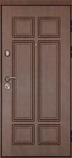 Дверь Дверной континент Консул Венге  Беленный дуб
