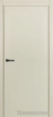 Дверь Краснодеревщик 730 с фурнитурой, MDF Эмаль жемчужная