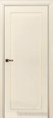 Дверь Краснодеревщик 731 с фурнитурой, MDF Эмаль жемчужная