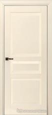 Дверь Краснодеревщик 733 с фурнитурой, MDF Эмаль жемчужная