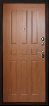 Дверь Дверной континент Гарант 100 Античная медь  Орех