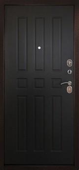 Дверь Дверной континент Гарант 100 Античная медь  Венге